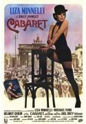 Plakat Cabaret