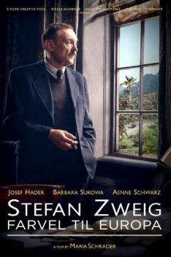 Stefan Zweig – Farvel til Europa
