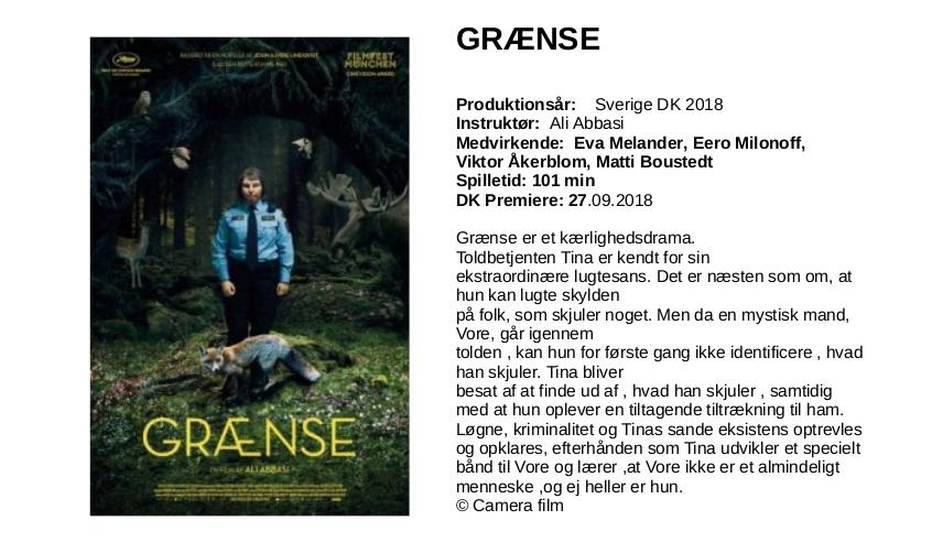 GRÆNSE-tekst