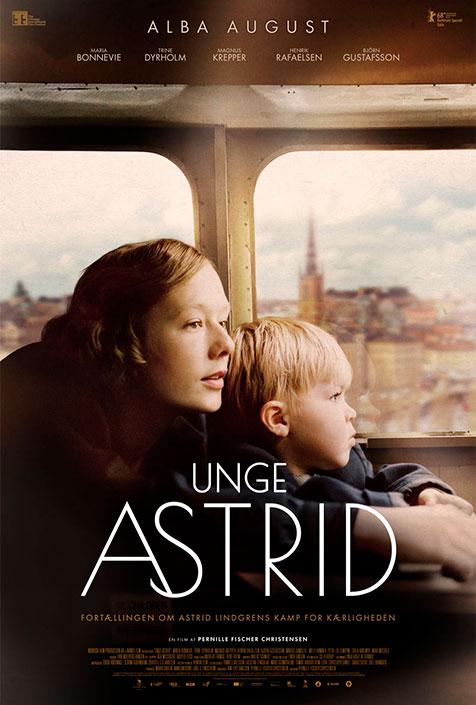 Unge Astrid