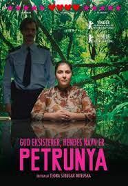 Gud eksisterer og hendes navn er Petrunya