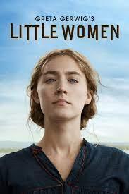 Little woman